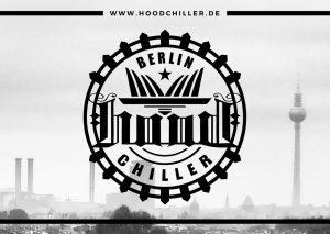 HCB2.0 - by: R54 Design © Hood Chiller Berlin www.hoodchiller.de