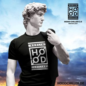 Modern Hood Chiller Berlin