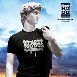 Street Modus Hood Chiller Berlin