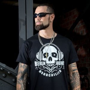 hood-chiller-berlin-t-shirt-sound-skull-3