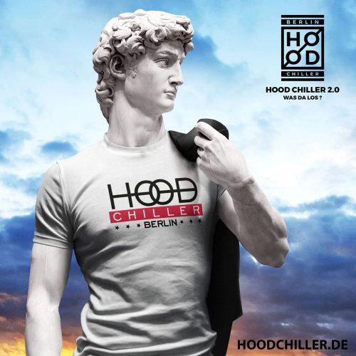 Doppel O Hood Chiller Berlin