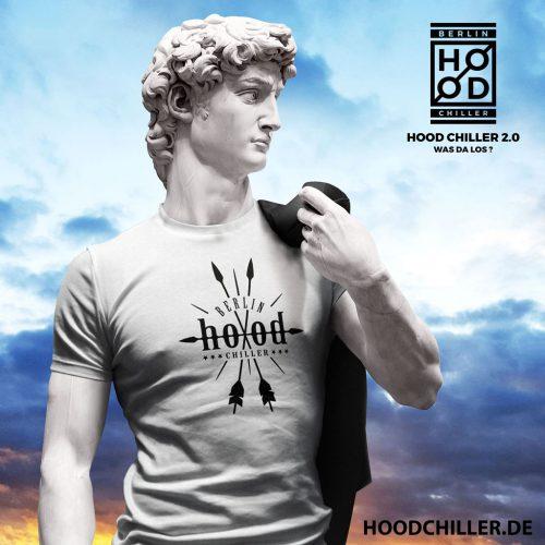 Hood Robin Hood Chiller Berlin