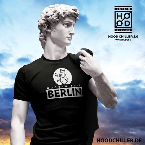 Kio Kodolo Hood Chiller Berlin