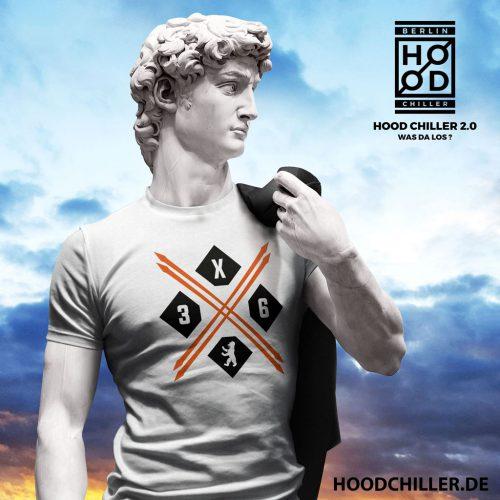 Hood Chiller Berlin Kreuzberg X 36